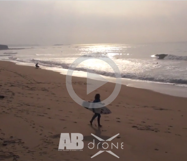 surf session guidel plages