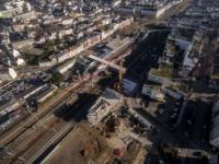 Abdrone - suivit chantier Garde de Lorient