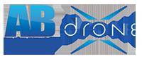 ABdrone – leader dans la vidéo aérienne par drone Logo